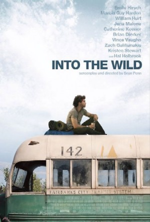 Into the Wild, the Movie